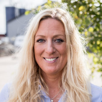 Jennie Larsson