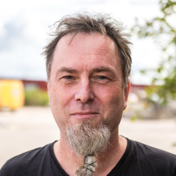 Roger Sjödin